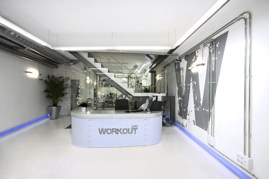 Work Out events