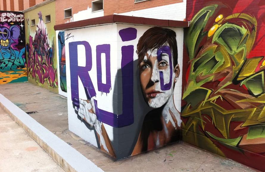 Hip Hop Street Vícar